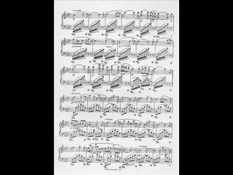 Leybach 5th Nocturne