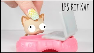 LPS: Reacting To My First Video!!