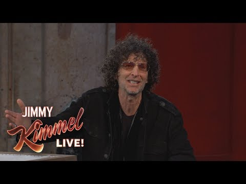 Download Youtube: Howard Stern Jealous of David Letterman