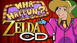 Zelda CD-i What Happened?