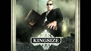 Kingsize - Haagse Skyline 2 (Op het dak van de studio) (+MP3 DOWNLOAD)