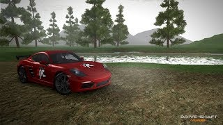 BEST DRIVING GAME ON ROBLOX? *AMAZING GRAPHICS*