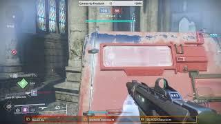 Destiny 2: Preparando o Guardião - Live