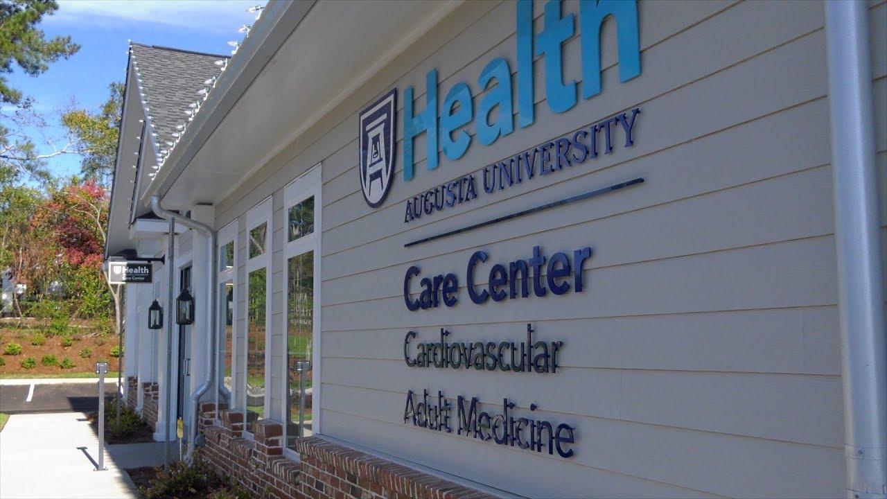 Furys Ferry | Augusta University Health