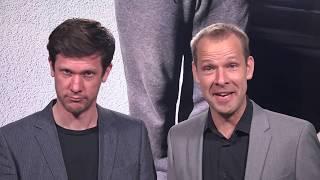 Nacken & Thun – Keine Jogginghosen an Rottenburger Schule!