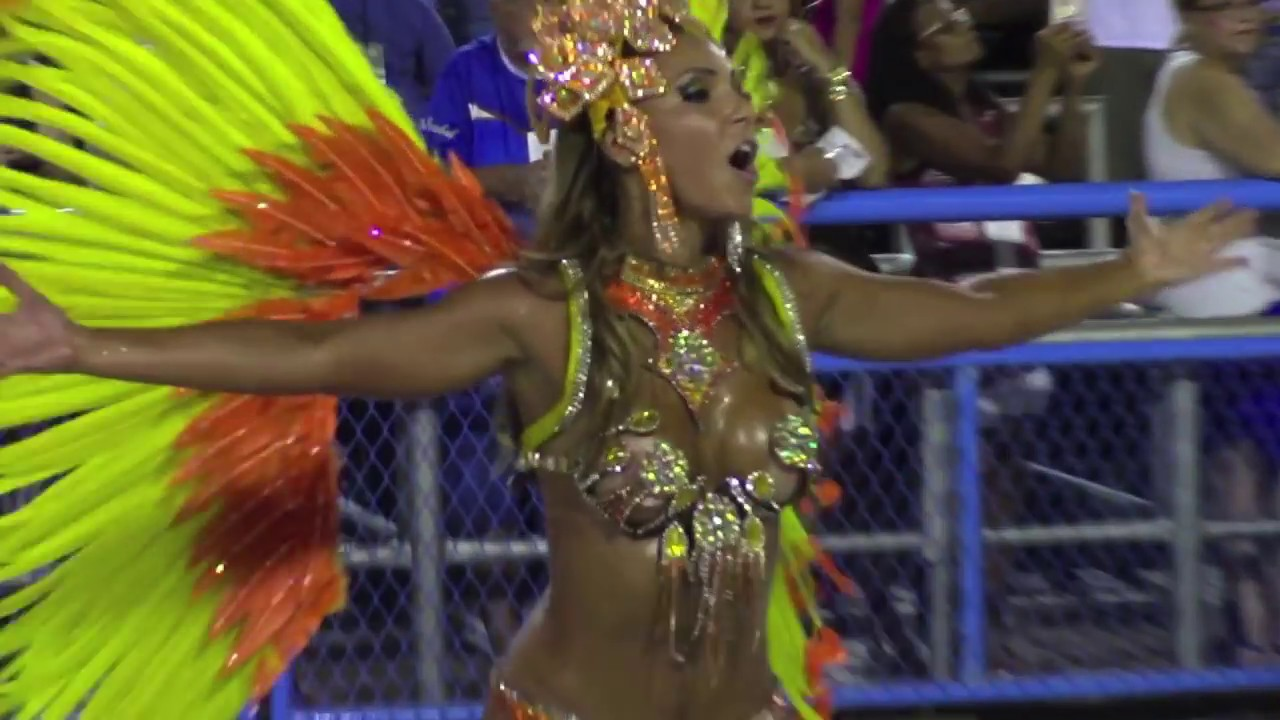 Rio Carnival Nude Video - Big Nipples Fucking-4976
