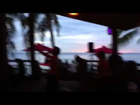 The Beach Bar Guam