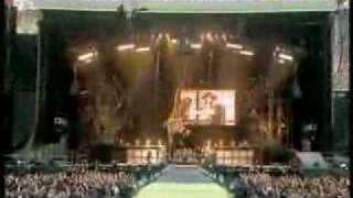 Ac DC  (FULL DVD CONCERT)  Stiff.Upper Lip Live . Part 1