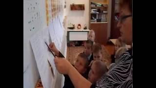 Критериальное и формативное оценивание в 1 классе