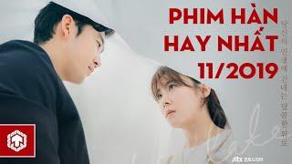 Những Bộ Phim Hàn Quốc Hay Nhất Lên Sóng Vào Tháng 11/2019   Ten Asia