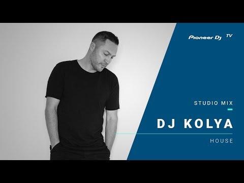 DJ Kolya /house/ @ Pioneer DJ TV | Moscow