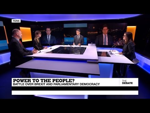 Power to the People? Battle over Brexit and Parliamentary Democracy (part 2)