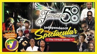 Independence Spectacular - Virtual Show August 6th @4pm