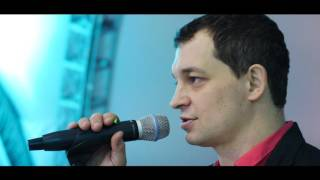 Андрей Жигулев  Ведущий Мероприятий 8 987 955 60 25