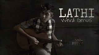 Download lagu LATHI - WEIRD GENIUS (COVER FINGERSTYLE) | KADEK KARMAWAN