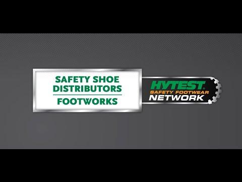 60fe1de9591 Steel Toe Usd Hytest Footrest | Waterproof Comp Toe | Safety Shoe