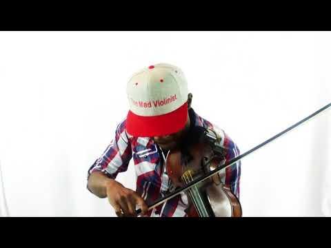 Zedd - The Middle ft. Maren Morris & Grey  | The Mad Violinist (remix)