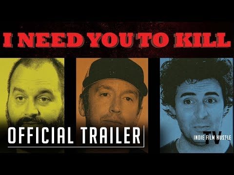 I Need to Kill | Official Trailer | Jan 11 on IFHTV