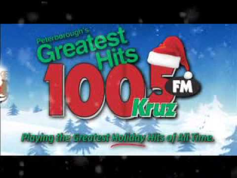 100.5 Kruz Fm - The Greatest Holiday Hits of All Time!