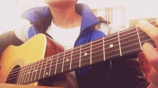Con đường tôi (Trọng Hiếu)_Guitar_Cover