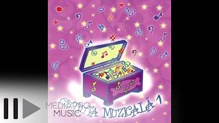 Cutiuta Muzicala 1 - Malina Olinescu & Liliana Stefan - Oac, Oac