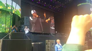 Big Shaq - Man's not hot (Live at Longitude festival 2018)