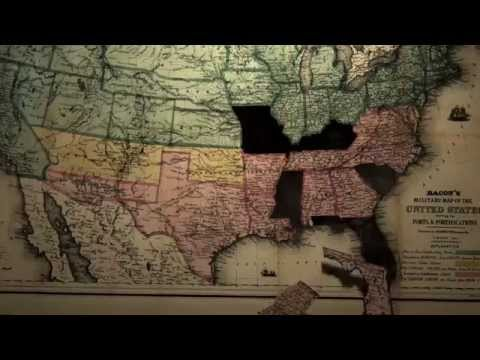 Dealing with Disunion (Produced and Donated by the History Channel)