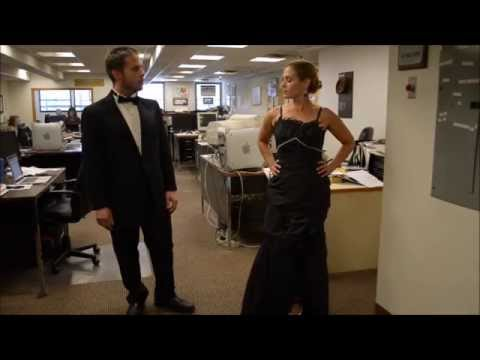 "Newsroom Concerts No. 9: ""High Flying Adored"" from ""Evita"""