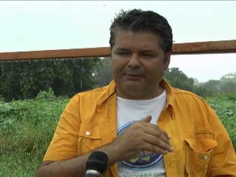 Amazônia Rural 09Jun13 - 1º Bloco