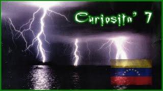 Fulmini del Catatumbo, il temporale più forte del mondo