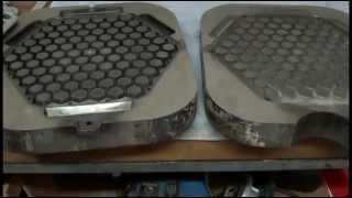 Инструментальный цех литьё Алюминия пресс-форма 1.1(, 2012-08-15T03:17:07.000Z)