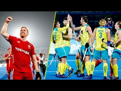 Hockey World Cup 2018 | #AUSvENG 3rd Position Match Preview | Hockey Time