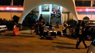 THE PASAR KARAT BUSKER -ISABELLA-cover song #SEARCH #BAZAR KARAT, JOHOR BAHRU