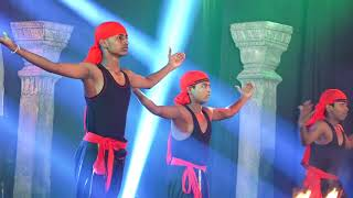 3 Traditional Dancing Show 3 Camera By Cine Media Live Video Team +94717424410