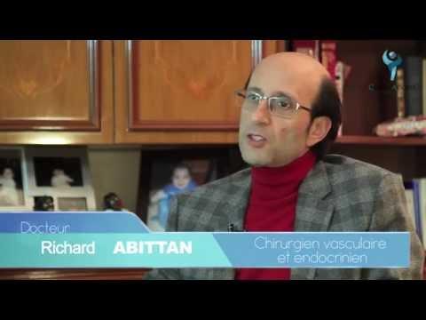 Richard abittan, spécialiste en Chirurgie de l'obésité