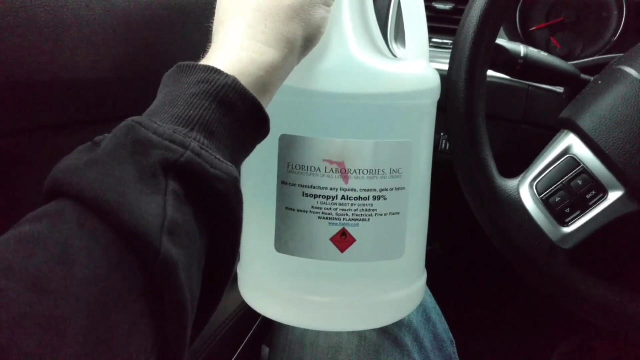Water In Gas Tank >> How To Remove Water From Your Gas Tank