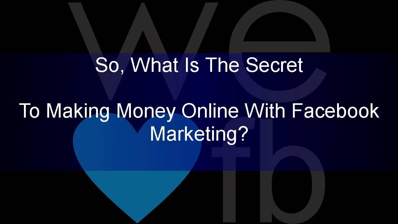 facebook marketing newsletter facebook marketing là gì