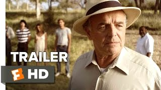 Land of Leopold Official Trailer 2 (2016) - Adventure Movie HD