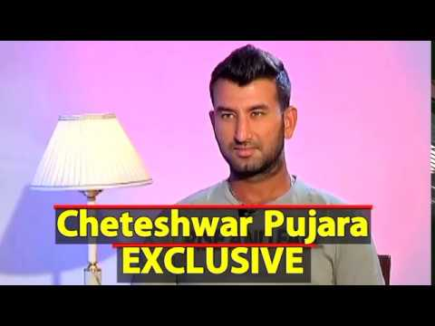 Pujara Exclusive: South Africa a weak team now says Cheteshwar Pujara | Sports Tak