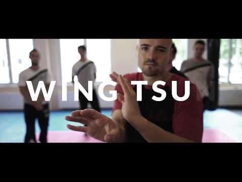 Dynamics Wing Tsun Lat Sao