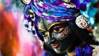 #Sri Krishna...ooooo Krishna ha........Sri Krishna WhatsApp status video....bhajan...Krishna