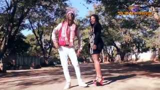 HAXY OGA- AFRICAN QUEEN (VIDEO BY SLIMDOGGZ ENTERTAINMENT)