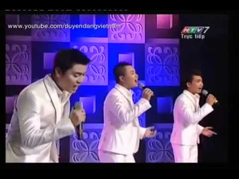 [Live] Cám ơn nhé tình yêu - Artista Band - Album Vàng 04/2011