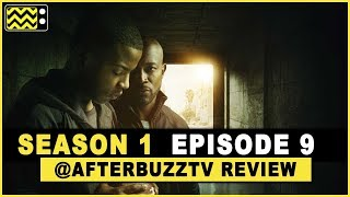 All American Season 1 Episode 9 Review & After Show