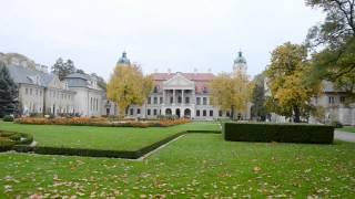 Landschaft Lublin