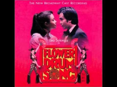Flower Drum Song - I Enjoy Being a Girl