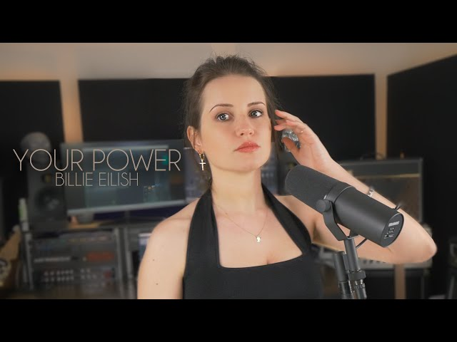 Billie Eilish - Your Power (Rock Cover)