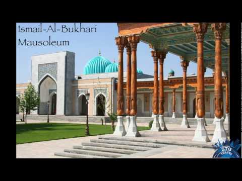 Uzbekistan- The Jewel of Central Asia