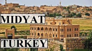 Turkey-Mardin-Midyat   Part 13