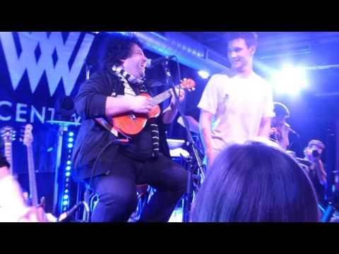 Wincent Weiss & Band - Proberaum-Medley | HAMBURG